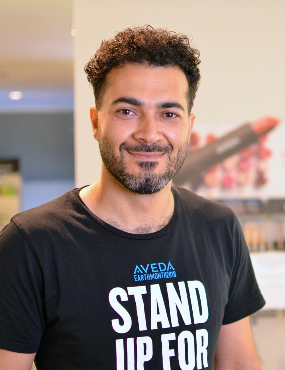 MASOUD TAHERI